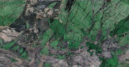 vert d'Orezza