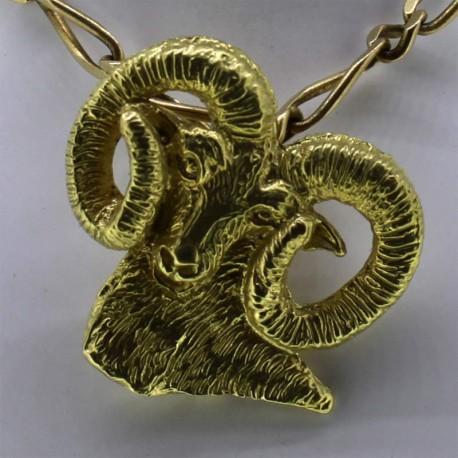 Mouflon or n°2