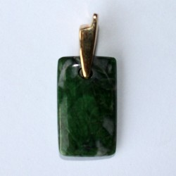 Vert d'Orezza bélière Corse