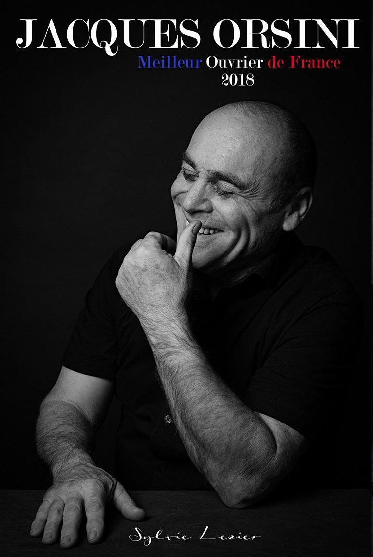 Jacques Orsini