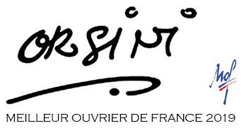 Bijoux identitaires – Corse et Méditerranée.Meilleur ouvrier de France 2019