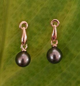 Corse perle de Tahiti