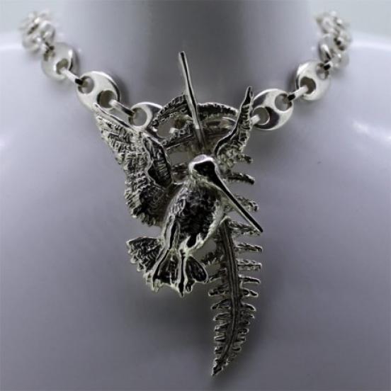Bijoux pendentifs nature corse